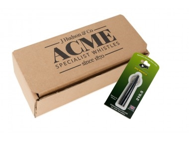 Acme fløjte 210 1/2<br>Sort