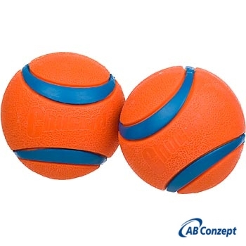 Chuckit Ultra Ball<br> Large 1 stk